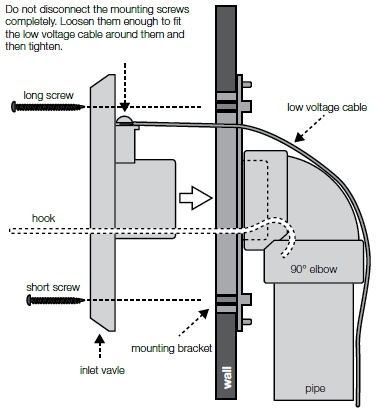 central vacuum installation guide evacuumstore com rh evacuumstore com central vacuum outlet wiring central vacuum wiring diagram