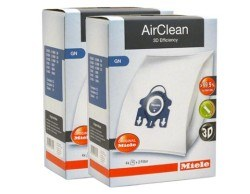 Miele AirClean Dustbags Type GN - 8 Pack