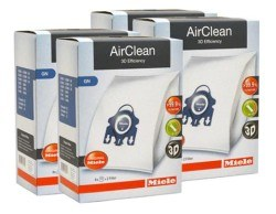 Miele AirClean Dustbags Type GN - 16 Pack