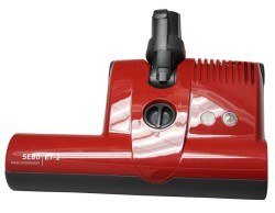 SEBO ET-2 Red Power Nozzle