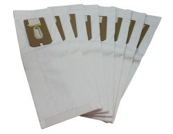 Oreck Envirocare XL Vacuum Bags Generic without bag dock - 8 pack