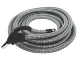 Cen-Tec 50 FT Non-Electric Crushproof Hose with Friction Fit