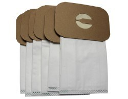 Electrolux Style C HEPA Canister Vacuum Bags 6 Pack
