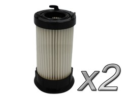 Eureka Vacuum Cleaner DCF-4 Filter - 2pk