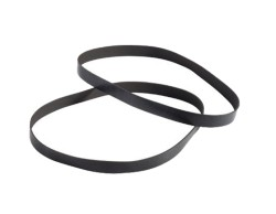 Hoover T-Series Flat Vacuum Belt - 2 Pack
