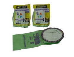 ProTeam Intercept Micro Filters 100431 20 Bags