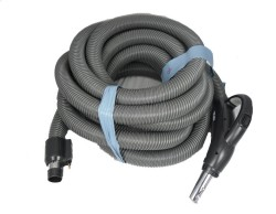 Beam Rugmaster and Serenity Plus 30 FT Electric Hose Direct Connect