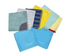 E-Cloth Home Cleaning Set (8 Pieces)