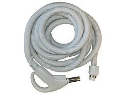 Central Vacuum 30 Ft ValueFlex Dual Voltage Hose