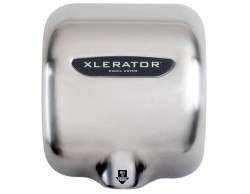 Xlerator XL-SB Stainless Steel Hand Dryer