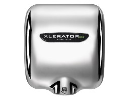 Xlerator XL-C-ECO Chrome Excel Hand Dryer