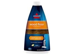 Bissell Wood Floor Cleaning Formula