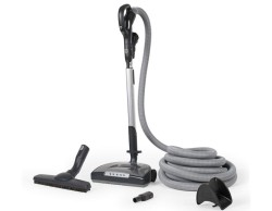 electrolux power team 35ft electric hose. Black Bedroom Furniture Sets. Home Design Ideas