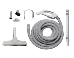 Electrolux Oxygen Central Vacuum Bare Floor Kit