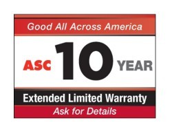 10 Year Vacuum Cleaner Motor Warranty