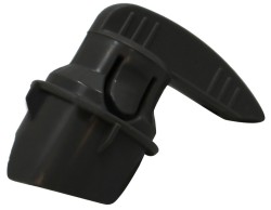 Sanitaire Commercial Upright SC5713-A KNOB-HEIGHT