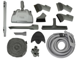 Electrolux CS3000 Central Vacuum Accessory Kit With Pig-Tail