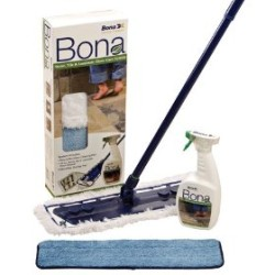 Bona Stone Tile Laminate Floor Kit 32oz