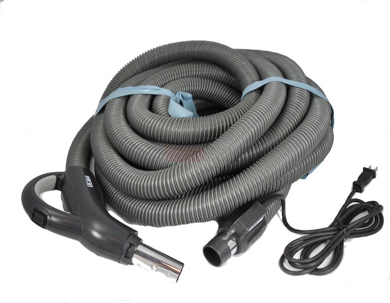 Beam Rugmaster and Serenity Plus 30 FT Electric Hose Pig-Tail
