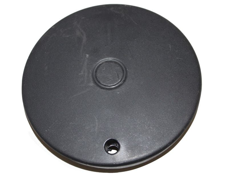 Sanitaire Commercial Mighty Mite SC3684A REAR WHEEL use 14762-1