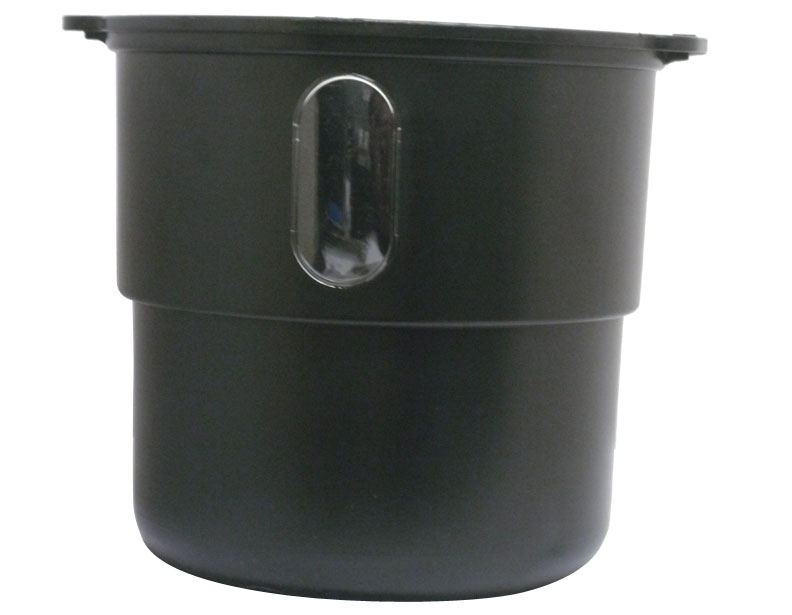 Beam 4 Gallon Dirt Bucket