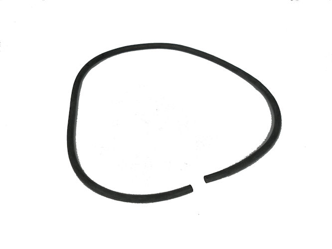 Sanitaire mighty mite commercial vacuum SC3683-A Gasket Front Cover