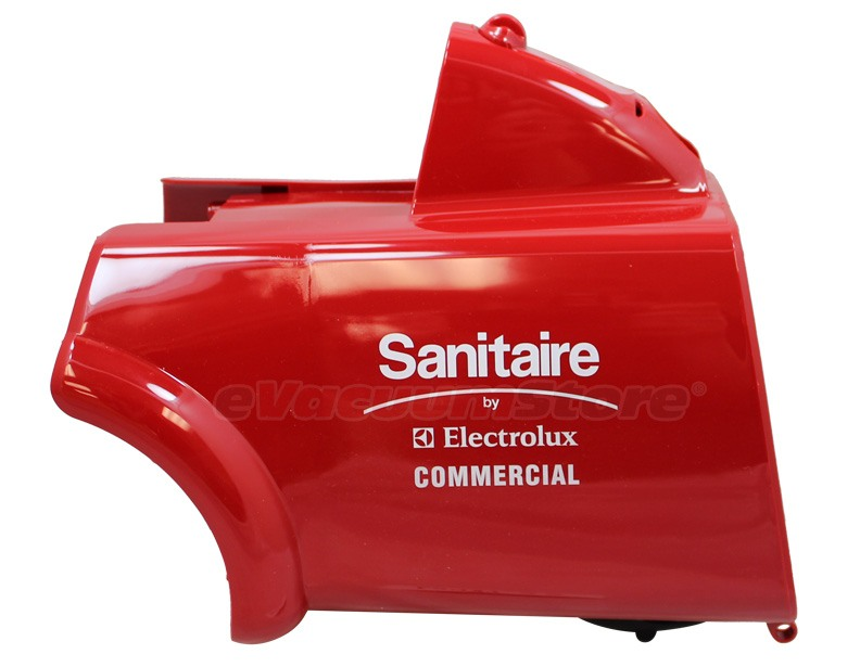 Sanitaire mighty mite canister vacuum SC3683A-1 Housing Assembly Packaged