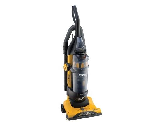 Eureka Airspeed Gold As1001a Bagless Upright
