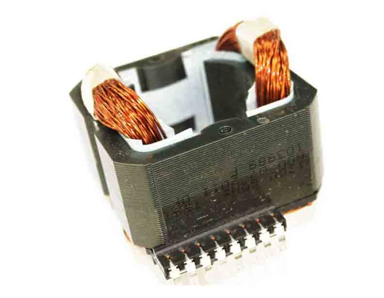 kirby vacuum motor field coil