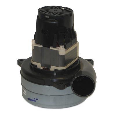 Electrolux Quietclean Central Vacuum Motor Model Pu3650