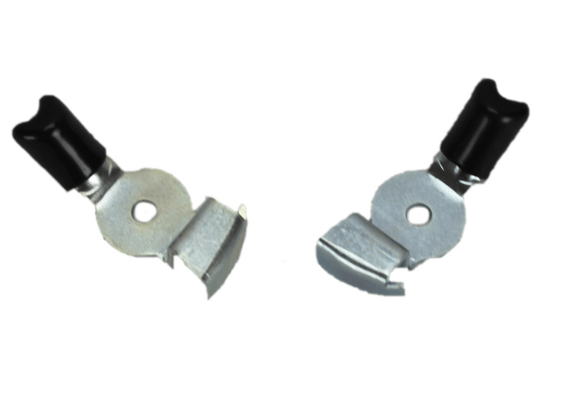 Kirby Sentria Latch Assembly