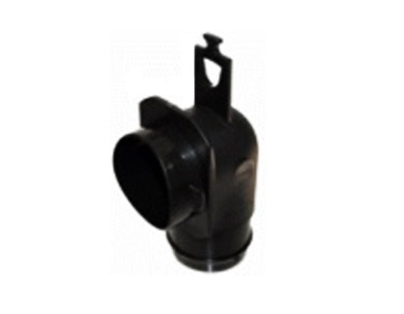 Kirby Crushproof Fill Tube Top Adaptor