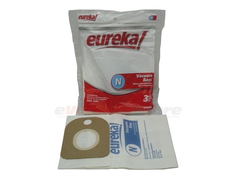 Eureka Style N Genuine 3 Pack