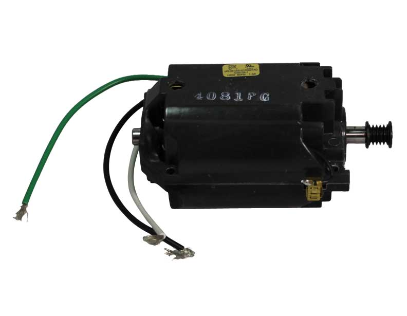 SAnitaire Commercial Upright SC9180-A BRUSHROLL MOTOR ASSY - CTND