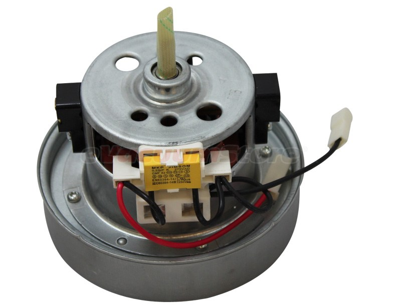 Dyson Dc07 And Dc14 Hepa Filter Assembly