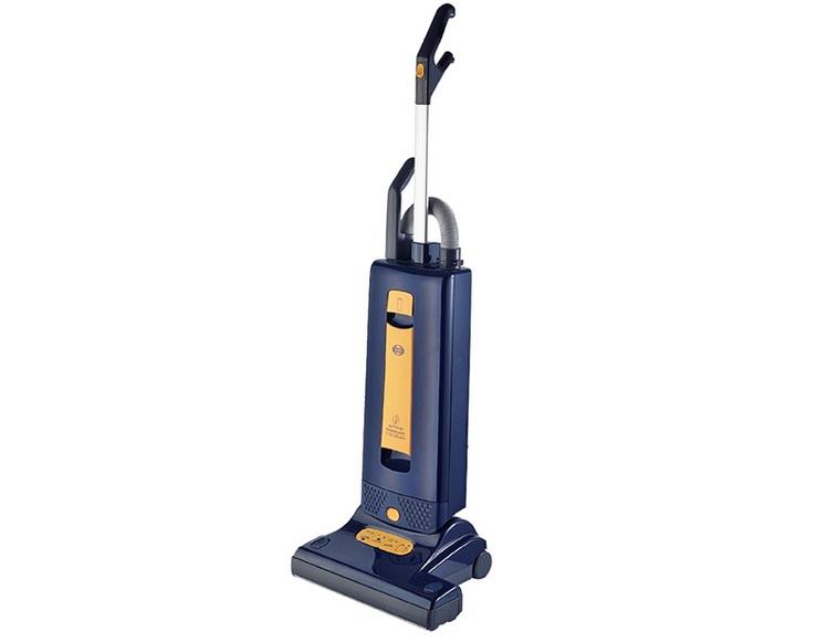 SEBO Automatic X5 Upright Vacuum - Blue
