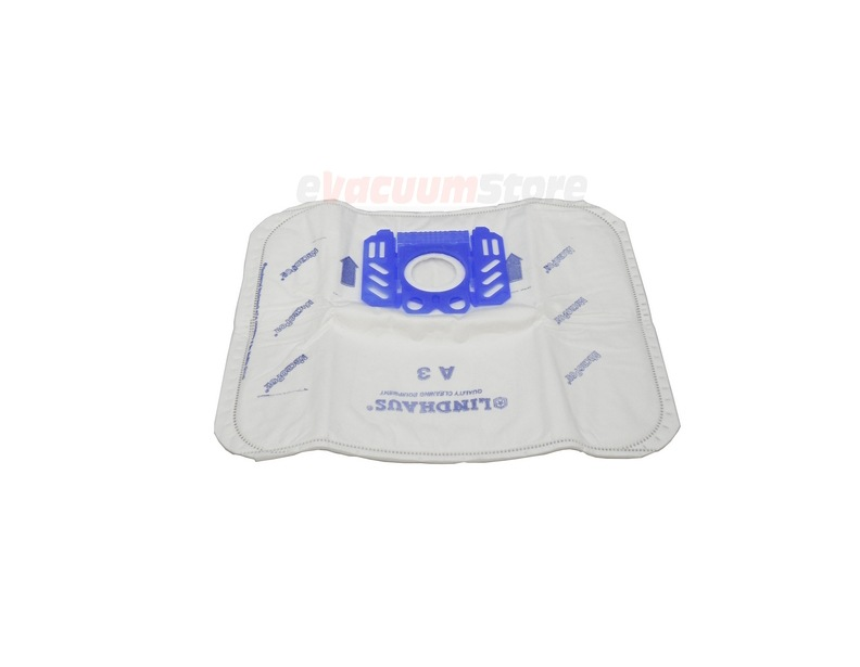 Lindhaus Aria A3 Vacuum Cleaner Bags