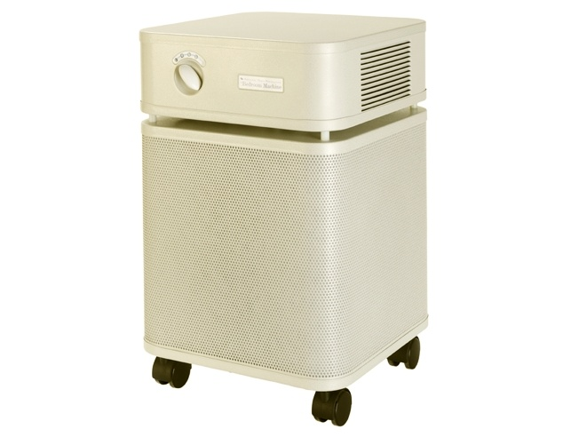 Austin Air Allergy Machine HM 405 Air Purifier