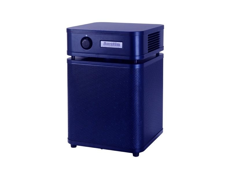 Austin Air Allergy Machine Jr. HM 200 Air Purifier