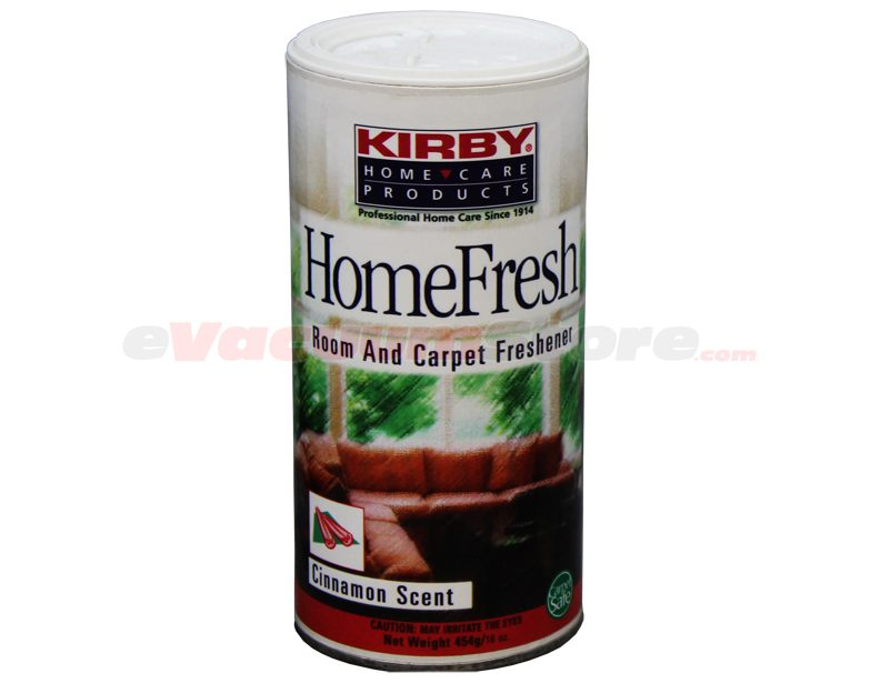 Kirby Homefresh Cinnamon 16oz