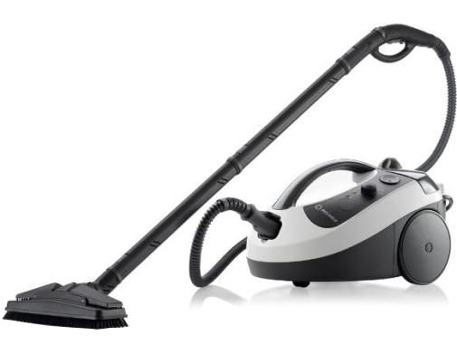 Reliable Enviromate E3 Stainless Steel Steam Cleaner