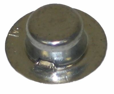 Sanitaire S670D PUSH NUT PACKAGE (10)