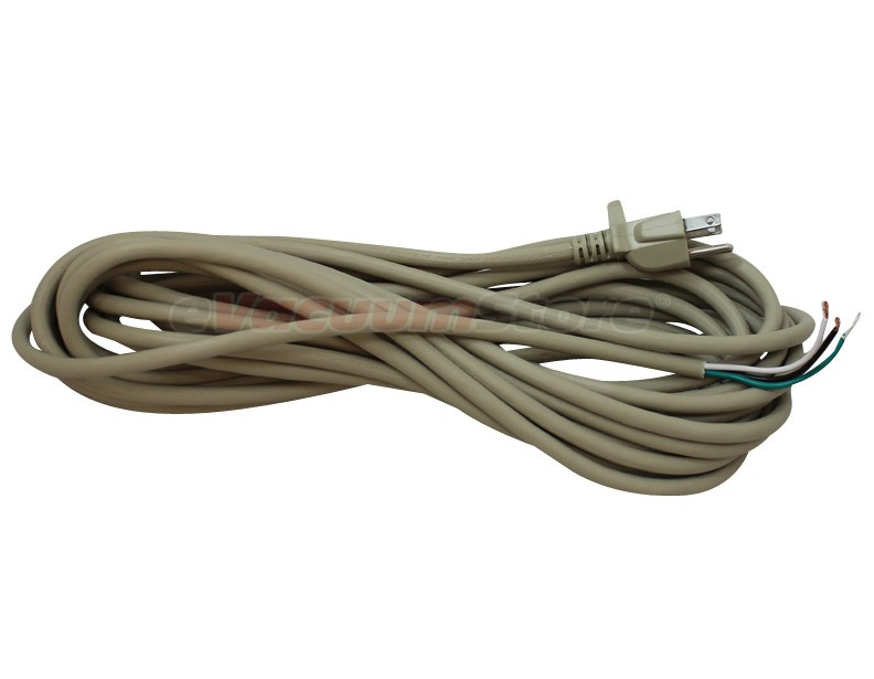 Eureka Commercial Upright C2132A Cord & Terminal Assembly