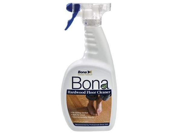Bona Hardwood Floor Cleaner - 32oz