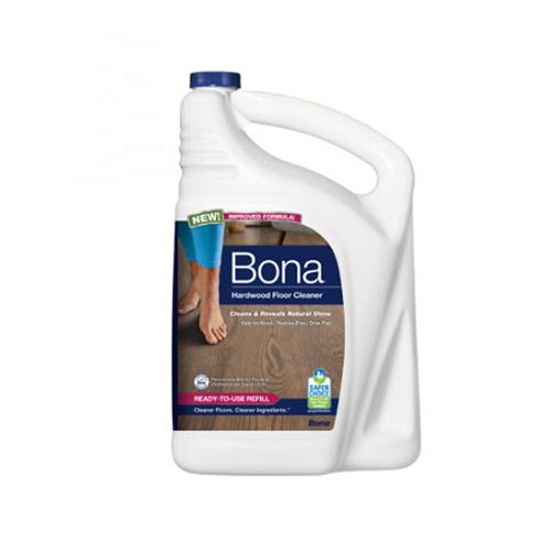 Bona Hardwood Floor Cleaner 1 Gallon