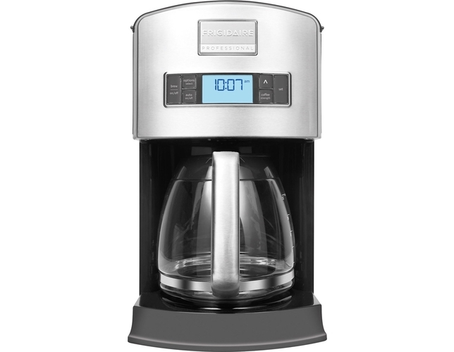 Frigidaire Professional 12 Cup Coffee Maker
