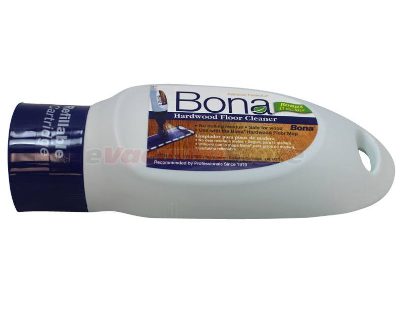 Bona Hardwood Mop Cartridge Refill   28.75oz