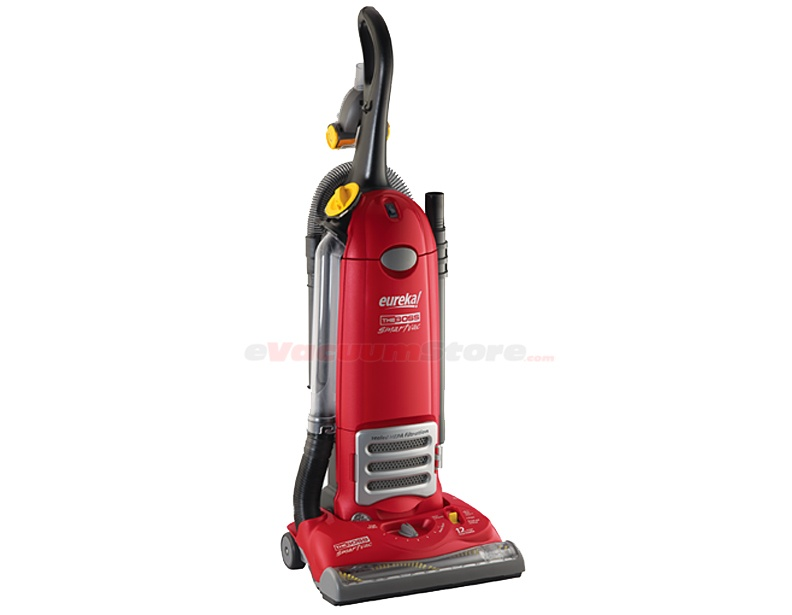 Eureka The Boss SmartVac Upright Vacuum Cleaner 4870MZ