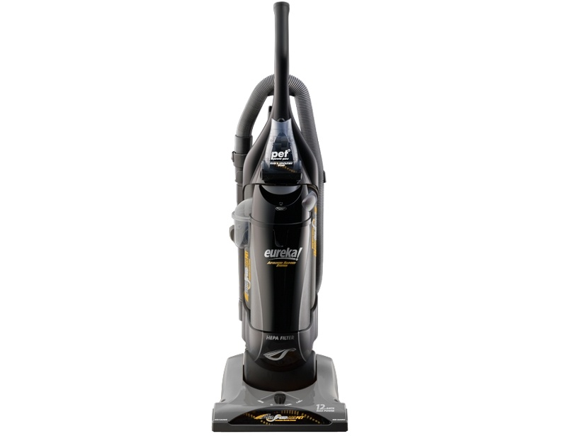 Eureka AirSpeed ABS AS1051A Bagless Upright Vacuum Cleaner