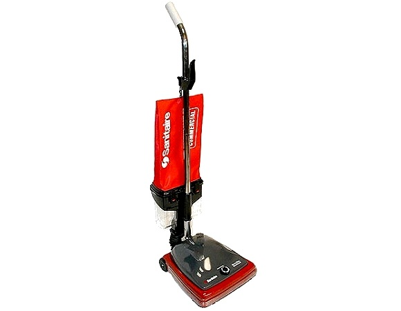 Sanitaire Sc695 Bagless Commercial Vacuum Cleaner